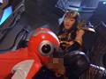 女幹部ラルーサ 戦隊レッド逆凌辱のサムネイルエロ画像No.7