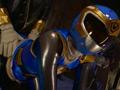 完全着衣ヒロイン凌辱04 飛影戦隊カゲレンジャーのサムネイルエロ画像No.8