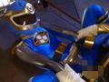 完全着衣ヒロイン凌辱04 飛影戦隊カゲレンジャーのサムネイルエロ画像No.9