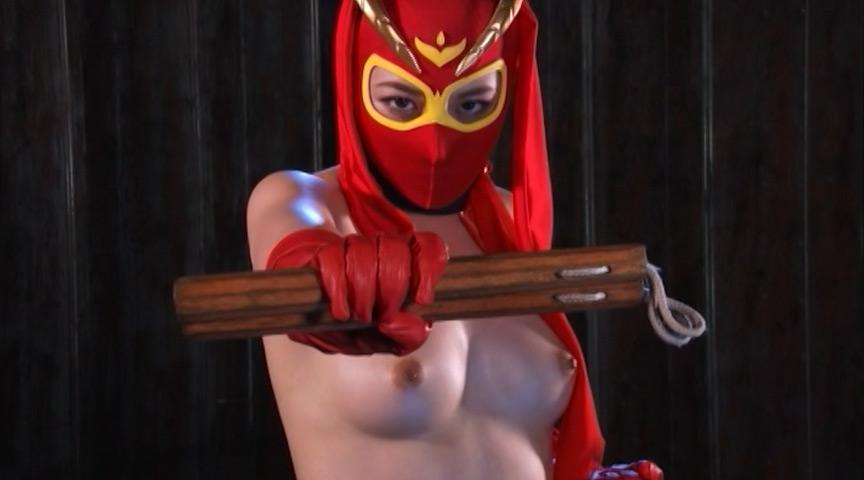 真グラマー仮面 猛烈ハメ殺し!裏切りのマスク剥ぎの巻 画像 1