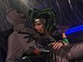 ドSヒロイン戦闘員逆凌辱 炎の女神ガルーダのサムネイルエロ画像No.2