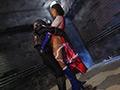 ヒロイン生殺し 鋼鉄の乙女 パワーウーマンのサムネイルエロ画像No.1