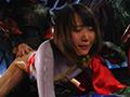 ヒロイン生殺し 鋼鉄の乙女 パワーウーマンのサムネイルエロ画像No.8
