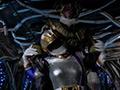 闘昆戦隊インセクターファイブVol.03 シルバー編のサムネイルエロ画像No.6