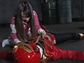 SUPER HEROINE アクションウォーズ22のサムネイルエロ画像No.7