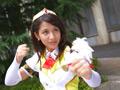 純心戦姫ピュアブレイザーエンジェルブレイザーのサムネイルエロ画像No.1