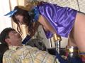 悪の女幹部デスクイーンヒーロー奴隷化計画のサムネイルエロ画像No.2