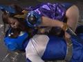 悪の女幹部デスクイーンヒーロー奴隷化計画のサムネイルエロ画像No.4