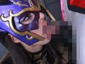ヒーロー凌辱~美しきガーベラの罠~のサムネイルエロ画像No.9