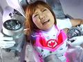 スーパーヒロインドミネーション地獄 バードファイブ編のサムネイルエロ画像No.8