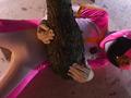 スーパーヒロインドミネーション地獄ブラストレンジャーのサムネイルエロ画像No.5
