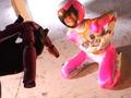 スーパーヒロインドミネーション地獄ブラストレンジャーのサムネイルエロ画像No.6