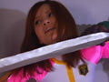 スーパーヒロインドミネーション地獄ブラストレンジャーのサムネイルエロ画像No.9