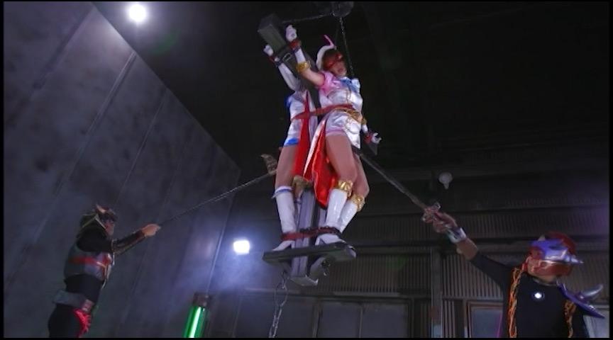 【G1】美少女仮面オーロラ&フォンテーヌ 画像 4