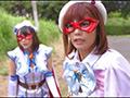 【G1】美少女仮面オーロラ&フォンテーヌ-0