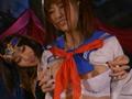 ふたなりヒロイン 聖女神戦士セーラースパークのサムネイルエロ画像No.3