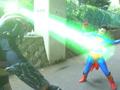 ヒーロー絶体絶命!アクセルボーイVSダークウィング-1