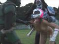 スーパーヒロイン野外凌辱 超装戦隊リーサルファイブのサムネイルエロ画像No.9