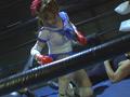 美少女レスラー SUPERハンディキャップマッチのサムネイルエロ画像No.1