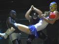 美少女レスラー SUPERハンディキャップマッチのサムネイルエロ画像No.5
