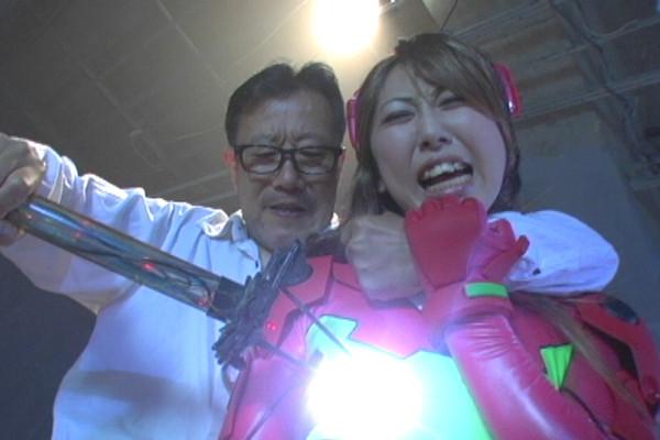 スーパーヒロイン昇天地獄 アスナ編サムネイル02