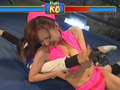 格闘ゲームヒロイン ストラッグルリリーのサムネイルエロ画像No.2