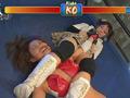 格闘ゲームヒロイン ストラッグルリリーのサムネイルエロ画像No.3