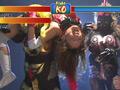 格闘ゲームヒロイン ストラッグルリリーのサムネイルエロ画像No.7