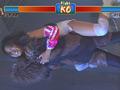 格闘ゲームヒロイン ストラッグルリリーのサムネイルエロ画像No.8