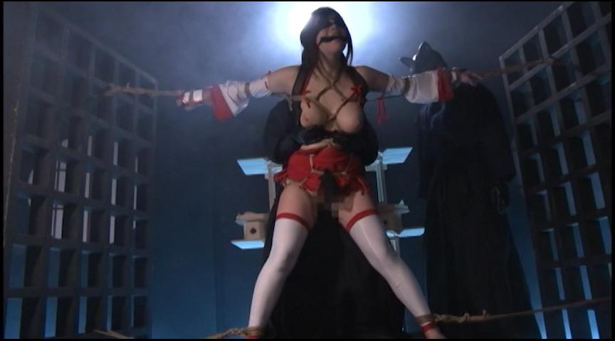 巫女戦姫カグヤサムネイル10