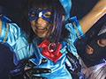スーパーヒロイン昇天地獄 美少女仮面オーロラ編-4