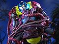 [giga-2078] 巨大ヒロイン(R)触手陥落 星琉闘姫メルフィーナ編 浅岡沙希
