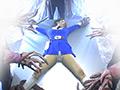 巨大ヒロイン(R)触手凌辱 星琉闘姫メルフィーナ編のサムネイルエロ画像No.2