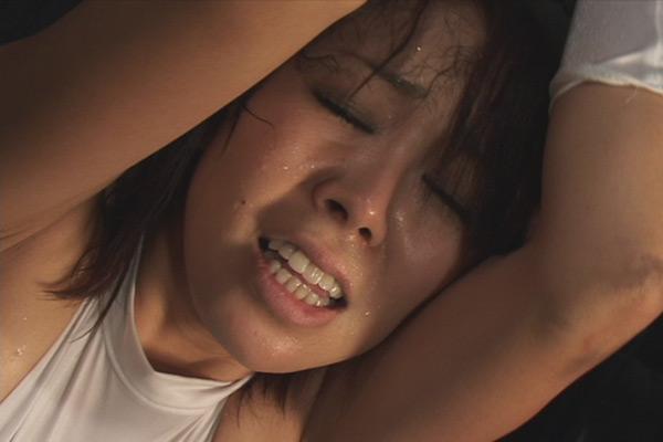 熟女ヒロイン排泄地獄 ホワイトナイツ編 画像 16