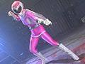 ヒロイン搾乳 獣王戦隊シェパードV ピンクシェパード編のサムネイルエロ画像No.3