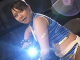 格闘ゲームヒロインカンフーガールフェイリン 【DUGA】