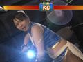 [giga-2101] 格闘ゲームヒロインカンフーガールフェイリン 秋月まひるのキャプチャ画像 2