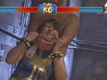 [giga-2101] 格闘ゲームヒロインカンフーガールフェイリン 秋月まひるのキャプチャ画像 5
