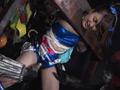 ヒロイン陥落Vol.104 美少女戦士チアナイツのサムネイルエロ画像No.3