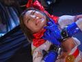 SUPER HEROINE アクションウォーズ23のサムネイルエロ画像No.9