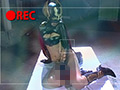 CRIME HUNT CASTER SHADOWのサムネイルエロ画像No.9