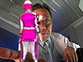 体内潜入 ミクロヒロイン 正義戦隊マモルンジャーのサムネイルエロ画像No.5