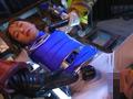 悪役製造研究所REMAKE 護星戦隊アースマン アースブルーのサムネイルエロ画像No.3