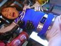 悪役製造研究所REMAKE 護星戦隊アースマン アースブルーのサムネイルエロ画像No.4