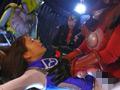 悪役製造研究所REMAKE 護星戦隊アースマン アースブルーのサムネイルエロ画像No.5