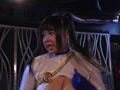 ヒロイン徹底陥落01 パワーウーマンのサムネイルエロ画像No.1