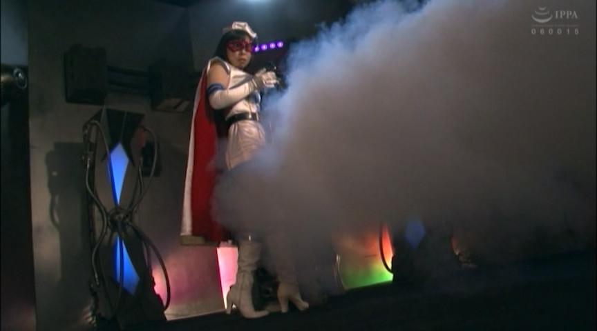 HEROINE陥落倶楽部03 魔法美少女戦士フォンテーヌ 画像 1