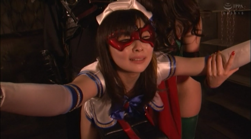 HEROINE陥落倶楽部03 魔法美少女戦士フォンテーヌ 画像 10