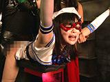 HEROINE陥落倶楽部03 魔法美少女戦士フォンテーヌ 【DUGA】