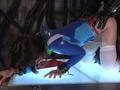 HEROINE陥落倶楽部04 スパンデクサーコスモエンジェルのサムネイルエロ画像No.6